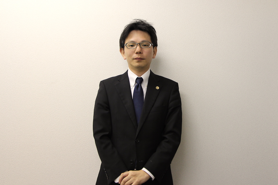 弁護士 濱田 弘