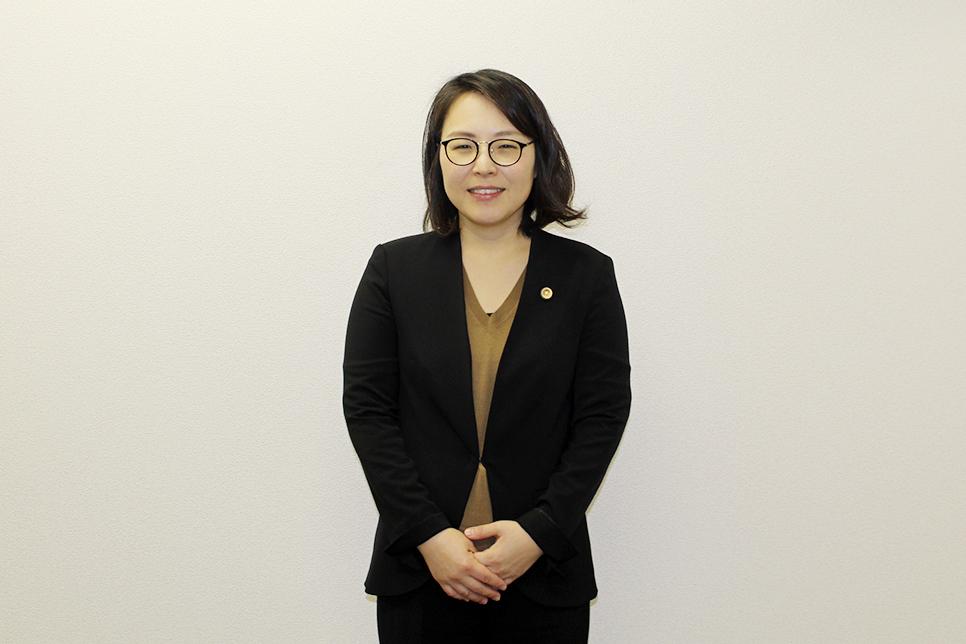 弁護士 島田 恭子